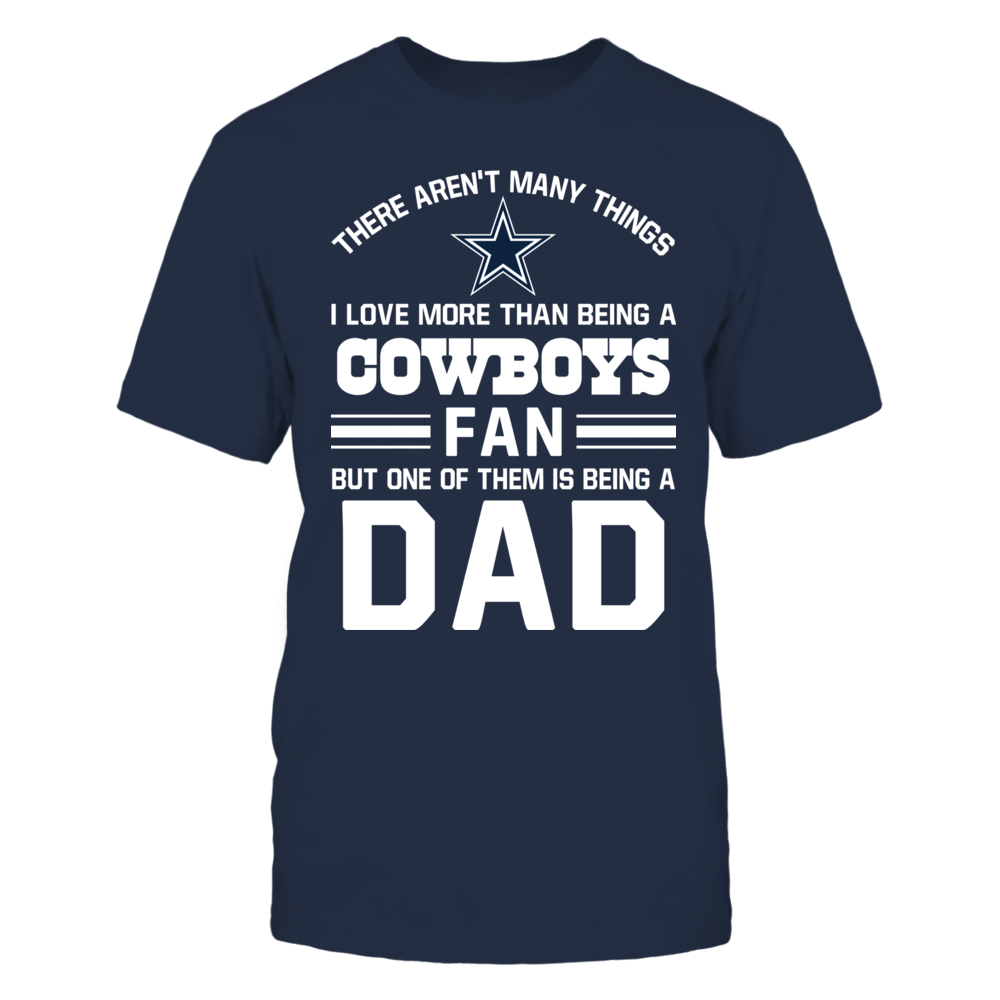 7a7bf98b Dallas Cowboys - Being A Dad | my husband | Dallas cowboys shirts ...