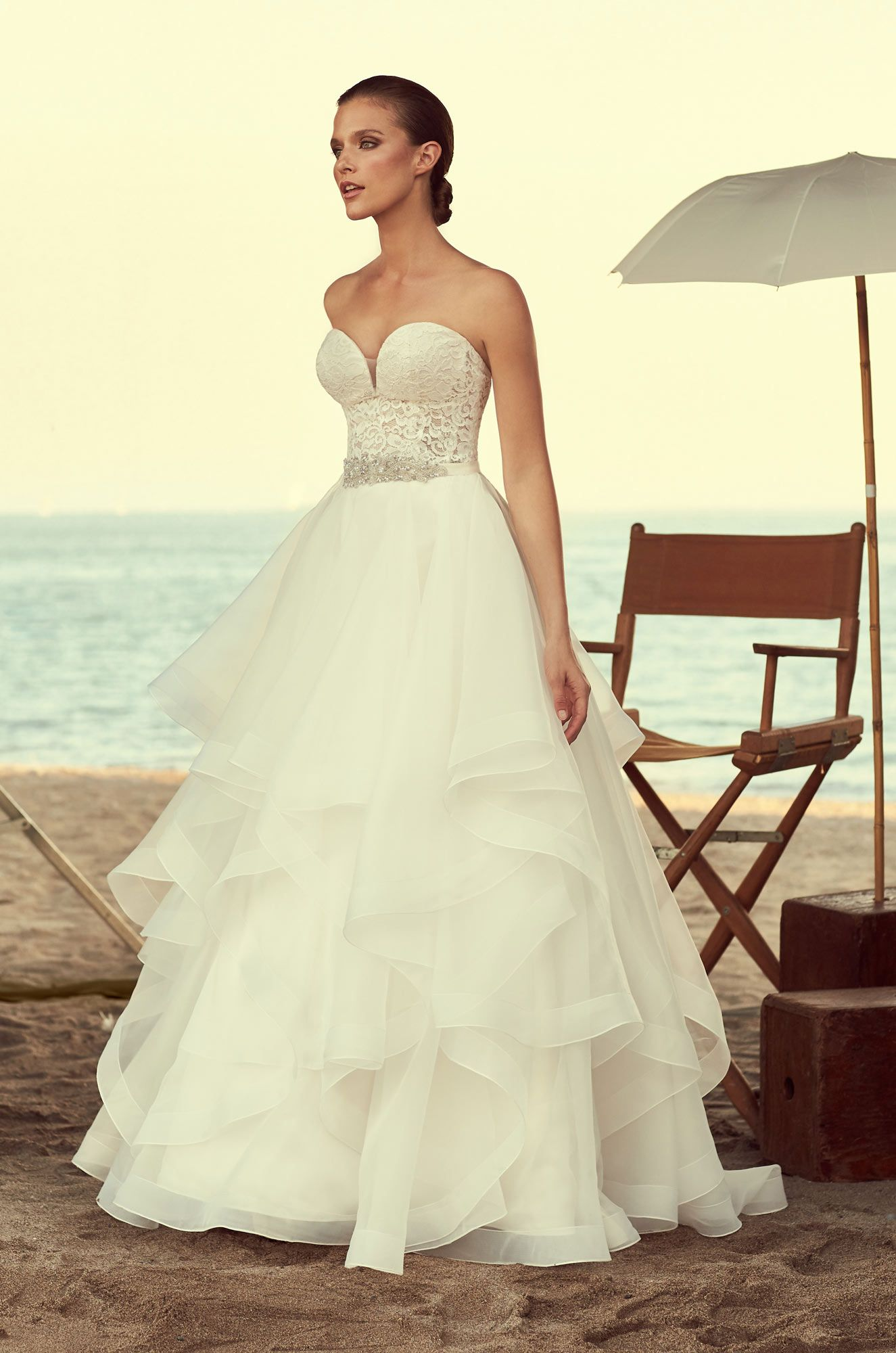 Strapless Corset Wedding Dress Style 2192 Mikaella Bridal Bridal Ball Gown Wedding Dress Organza Wedding Dresses Strapless