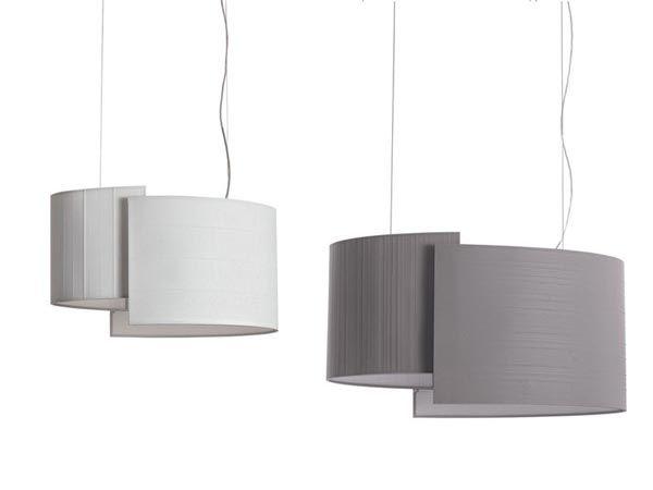 Lampade a sospensione: Lampada Joiin da Pallucco | luce | Pinterest ...