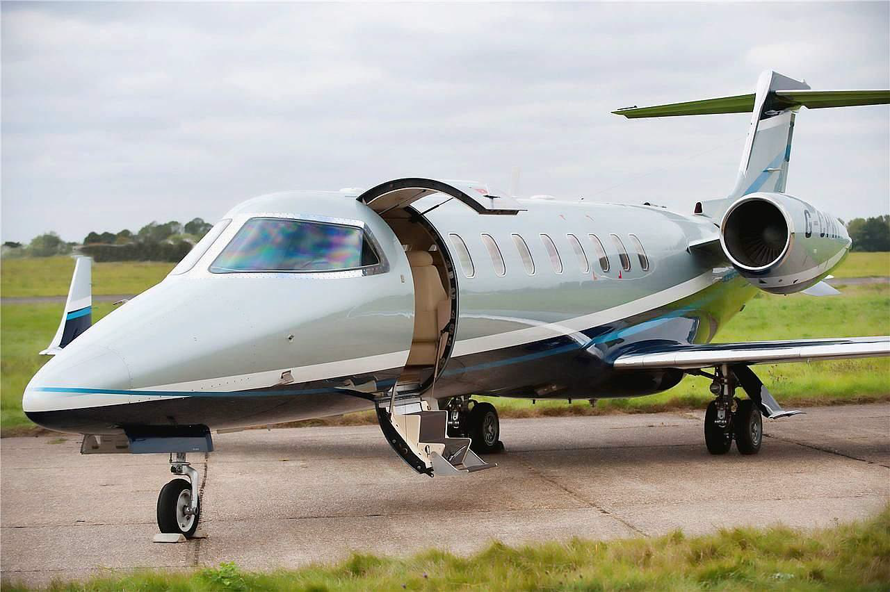1999 Learjet 45 For Sale In Cape Town South Africa Gt Httpwwwairplane