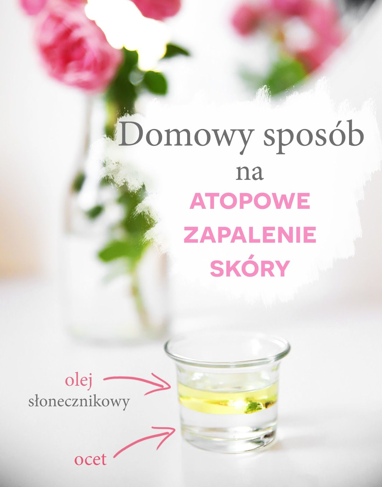 Domowy Sposob Na Azs Egzeme I Nie Tylko Pielegnacja Wlosow Blog Glassware Tableware Food