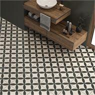 Lanister Ivory Wall Floor Tile 33x33 Tile Floor New Bathroom Designs Flooring