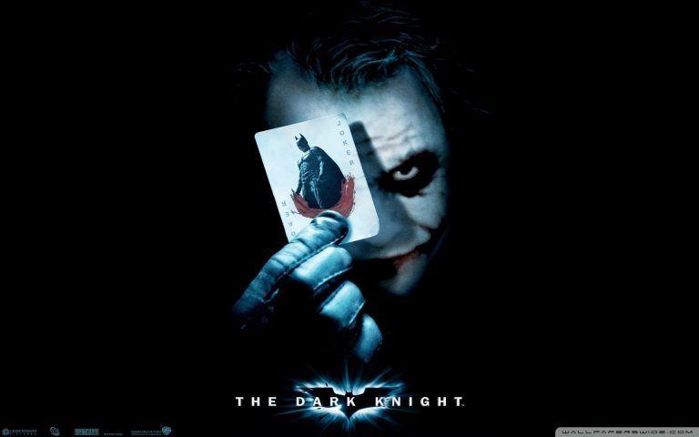 The Dark Knight 4k Hd Desktop Wallpaper For 4k Ultra Hd Tv Wide Joker Wallpapers Joker Hd Wallpaper Dark Knight Wallpaper