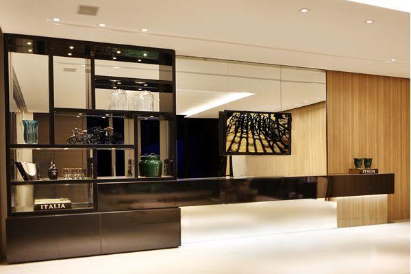 Construir e Viver   Casa Cor Paraná tem 56 ambientes