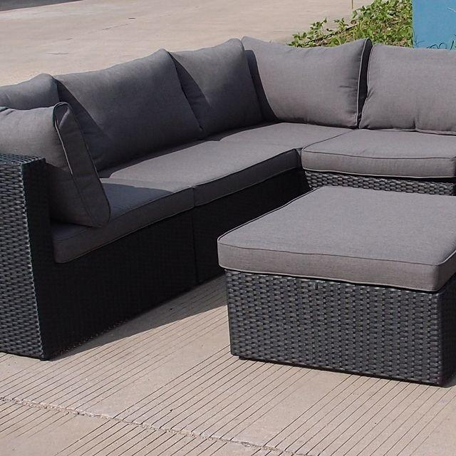 sunlong australia mornington 7 piece outdoor lounge set terraza