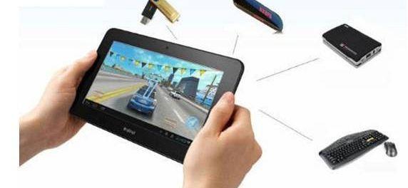 """Oferta Tablet Ainol Tornados 7"""" Capacitiva cpu AMLogic 8726 m3l Cortex a9 1GHz 1gb ddr3"""