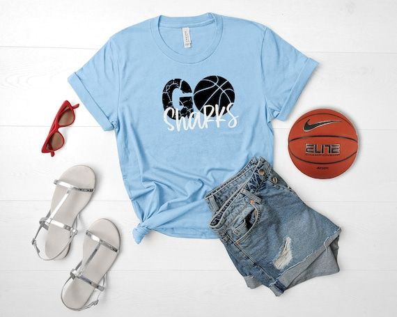 Customize a basketball shirt for your school basketball team! These can be completely customized to suit your schools team colors, mascot name and they're sure to stand out!**Please read ordering instructions to ensure we make your shirt perfectly!**❤️ SHIPPING2-3 days creating time! (Time for me to make your shirt)We offer $5 flat rate shipping on all of our tees! This method uses USPS First Class Shipping. You can upgrade your shipping at checkout. $5 FLAT RATE SHIPPING : First Class 3-5 busin