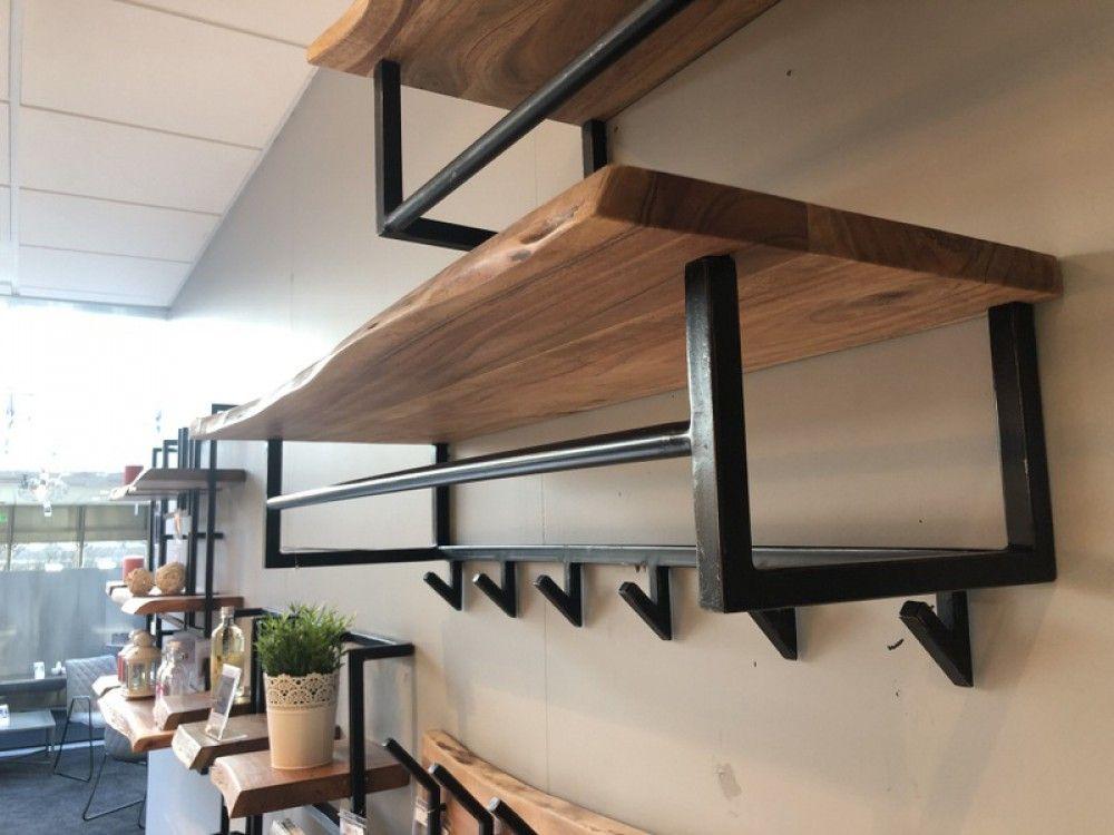 Garderobe Holz Bild Von Susa Auf Flur Garderobe In 2020