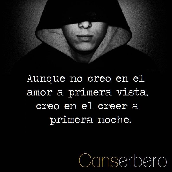 Frases De Canserbero24 Frases Pinterest Frases Quotes And Rap