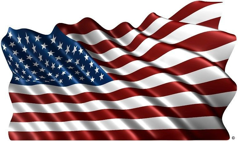 American Flag Rv Motorhome Trailer Vinyl Graphic Decal Mural American Flag Cornhole Boards Flag Cornhole Decals