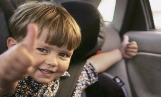 Car Seat Check #Kids #Events