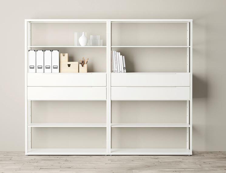 Risultati immagini per ikea libreria Librerie, Ikea