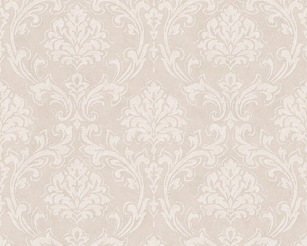 Tapete papiertapete new classics rolle 0 53x10 05 m for Barock tapete schlafzimmer