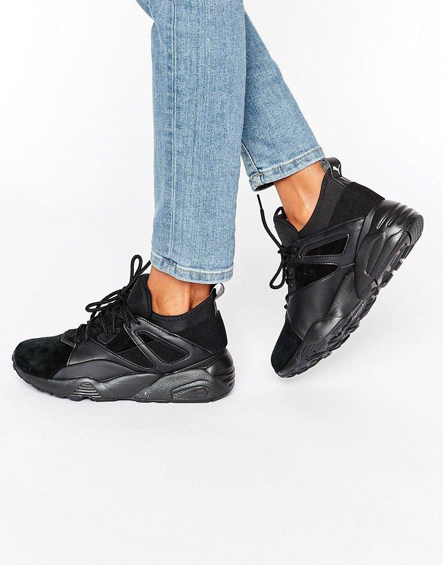 cordones zapatillas anchos puma