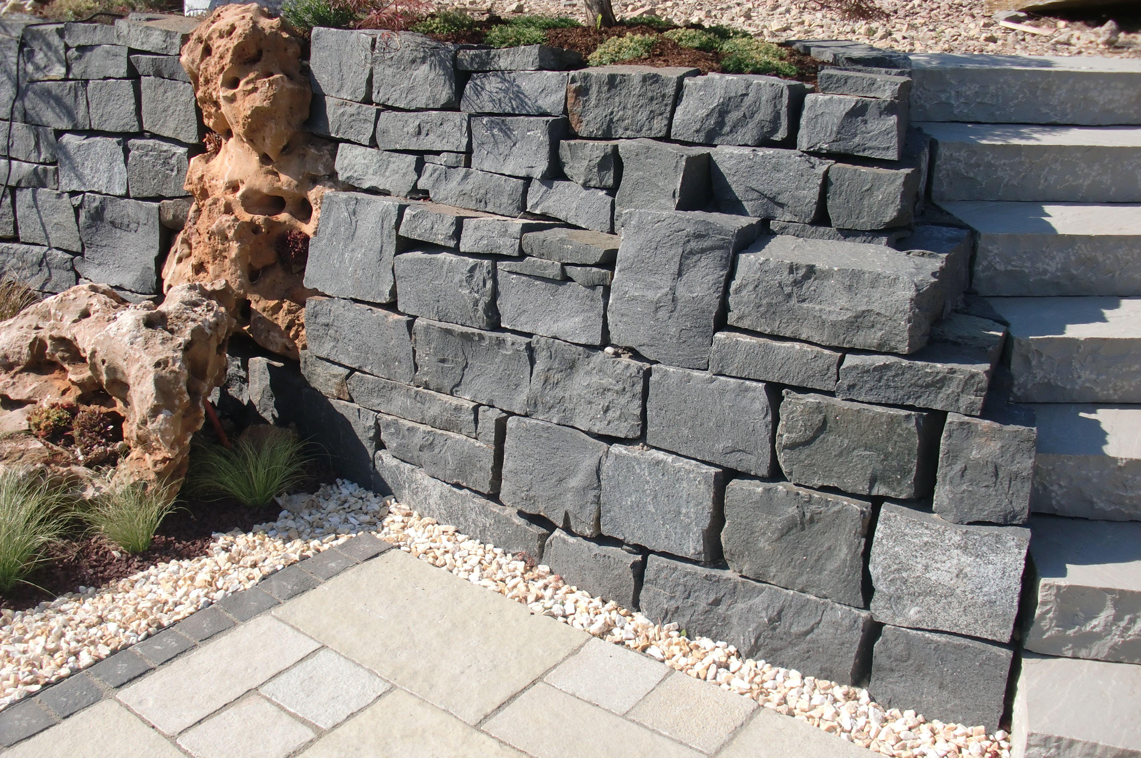 Berühmt Garten ▫ Terrasse ▫ Außengestaltung ▫ Mauer ▫ Trockenmauer CG67