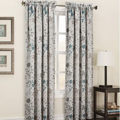 Shop Wayfair For Curtains Drapes To Match Every Style And Budget Enjoy Free Shipping On Most Stuff Panel Curtains Drapes Curtains Rod Pocket Curtain Panels