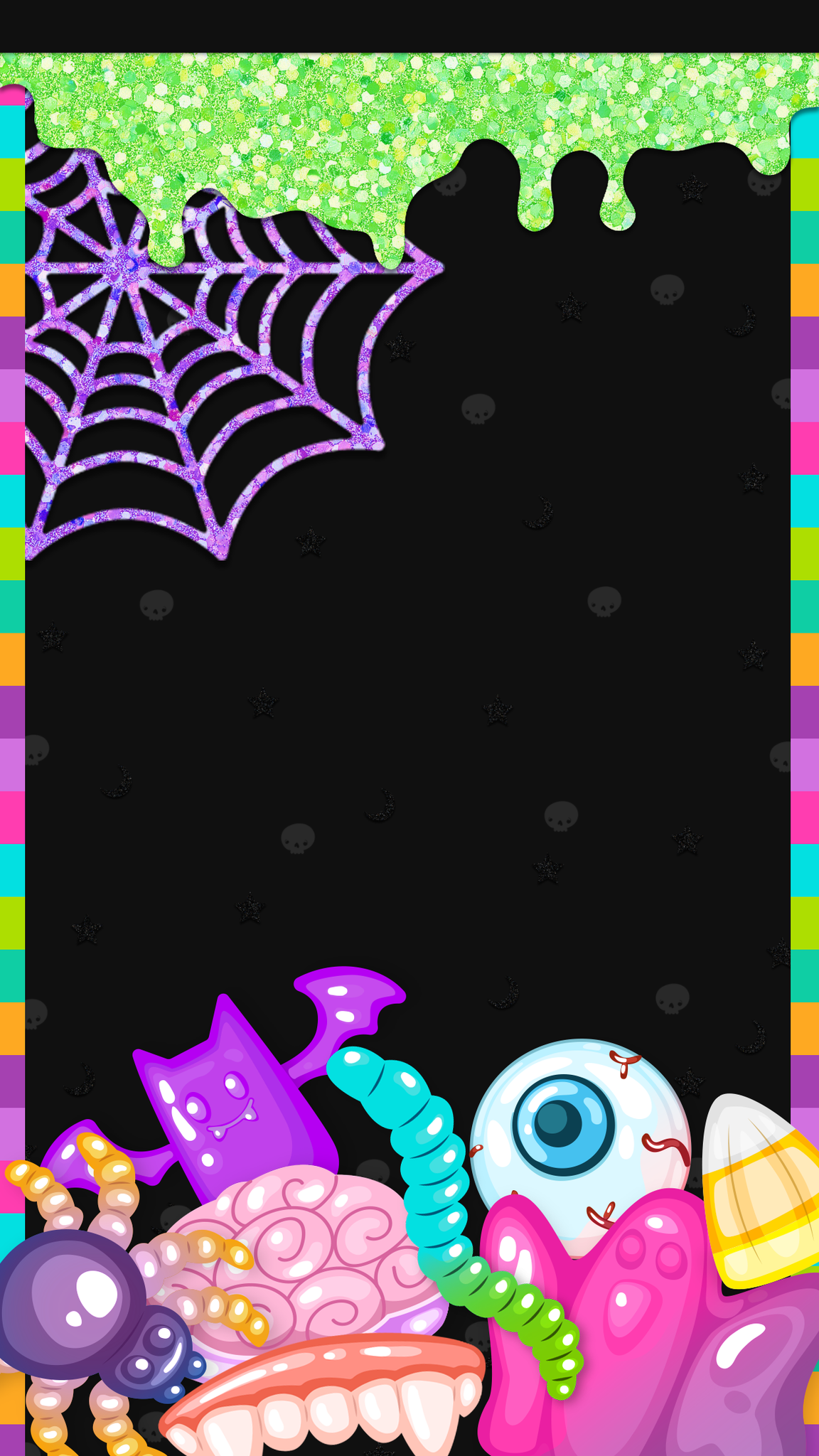 iPhone Wall: Halloween tjn (With images) | Halloween ...