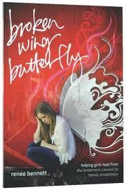 My book review of: Broken wing butterfly by Renee Bennett