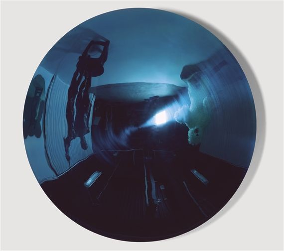 Artworks of Anish Kapoor (Indian, 1954)