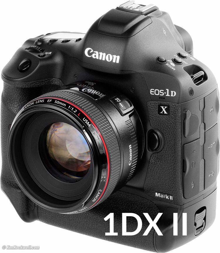 Canon EOS-1D X Mark II | Pinterest