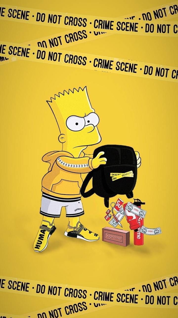 Download SIMPSON Wallpaper by TONXE1 - 92 - Free on ZEDGE ...