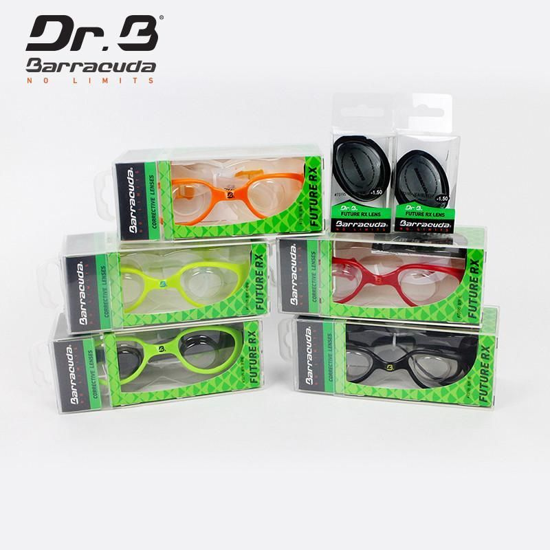 a4d5b5a8d3 Dr.B FUTURE RX Junior Optical Swim Goggle  73195 (Customized) - Compact  size for junior faces