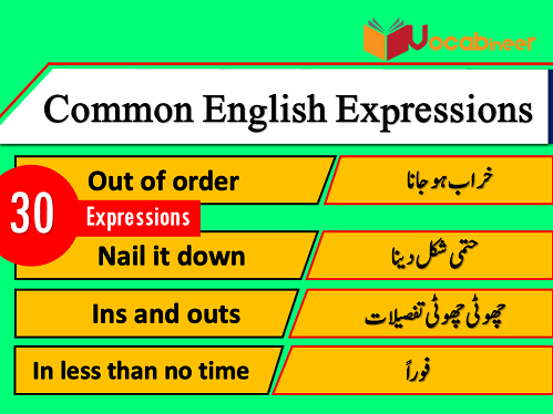 Common Phrases And Expressions With Urdu Hindi Will Teach You
