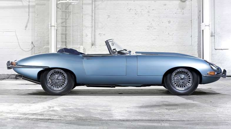 Jaguar has announced its Heritage Driving Experience, meaning you too can now get behind the wheel o... - Jaguar