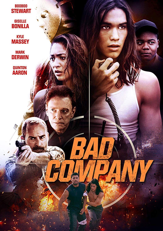 Bad company movie trailer