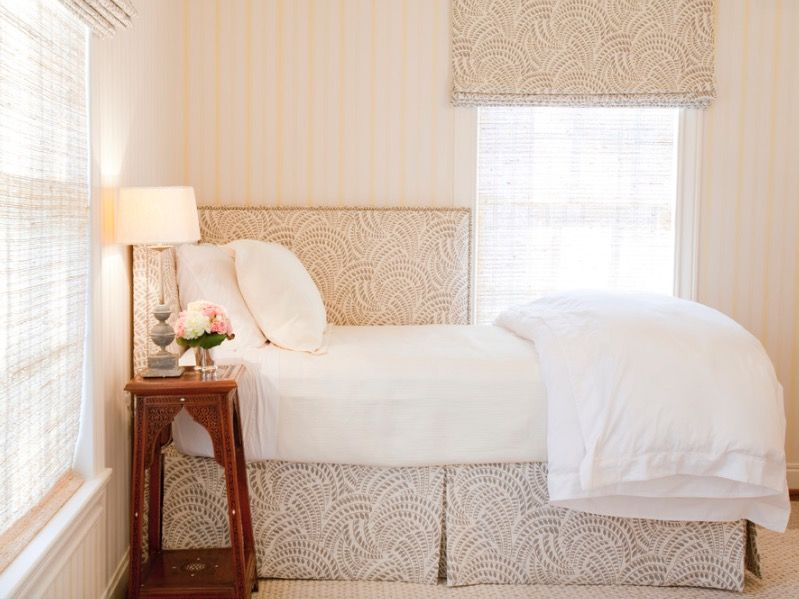 45 Cool Headboard Ideas To Improve Your Bedroom Design - http ...
