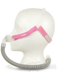 Resmed Swift Fx For Her Nasal Pillow Cpap Mask With Headgear