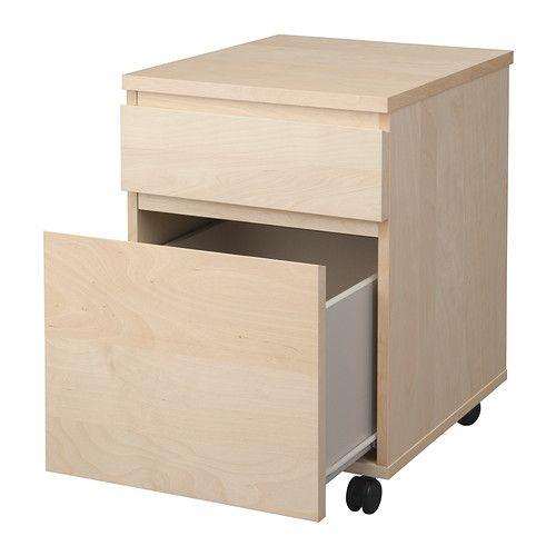 Ikea Us Furniture And Home Furnishings Malm Drawers Ikea Wood