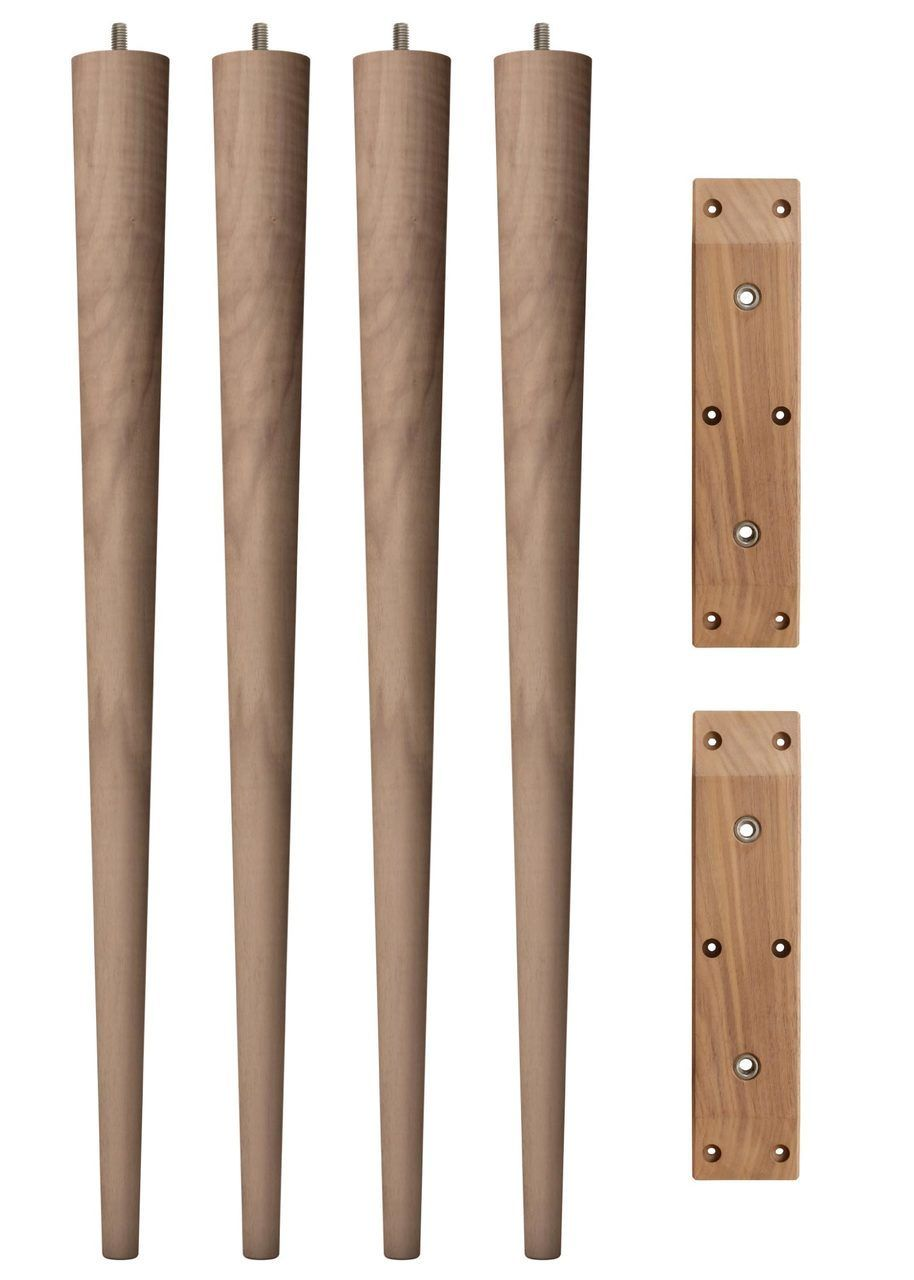 Shop the trusted source for furniture parts table legs in wood metal table tops bases furniture feet wood columns complete tables shipped direct