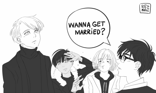 Yuri On Ice Ep 9 And 10 In A Nutshell