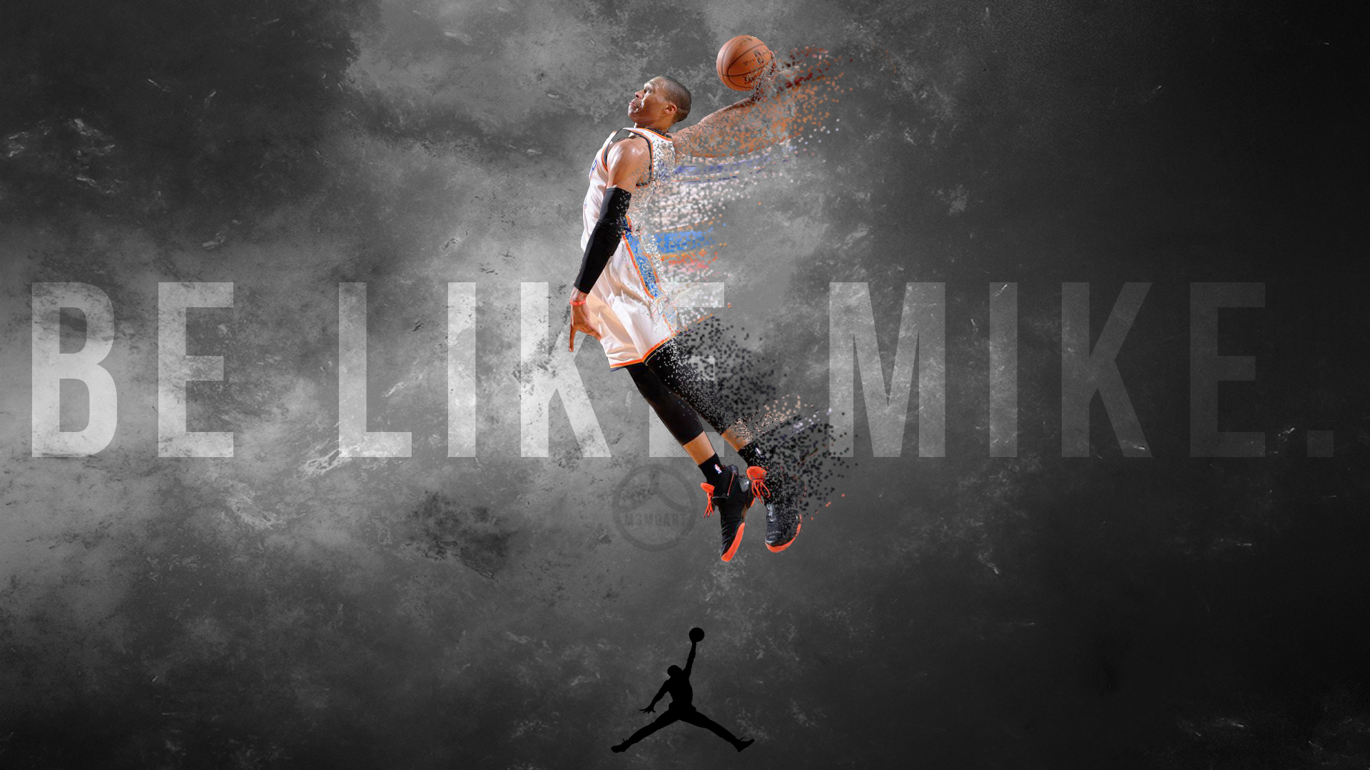 Russell Westbrook Wallpaper Desktop Wallpaper Box