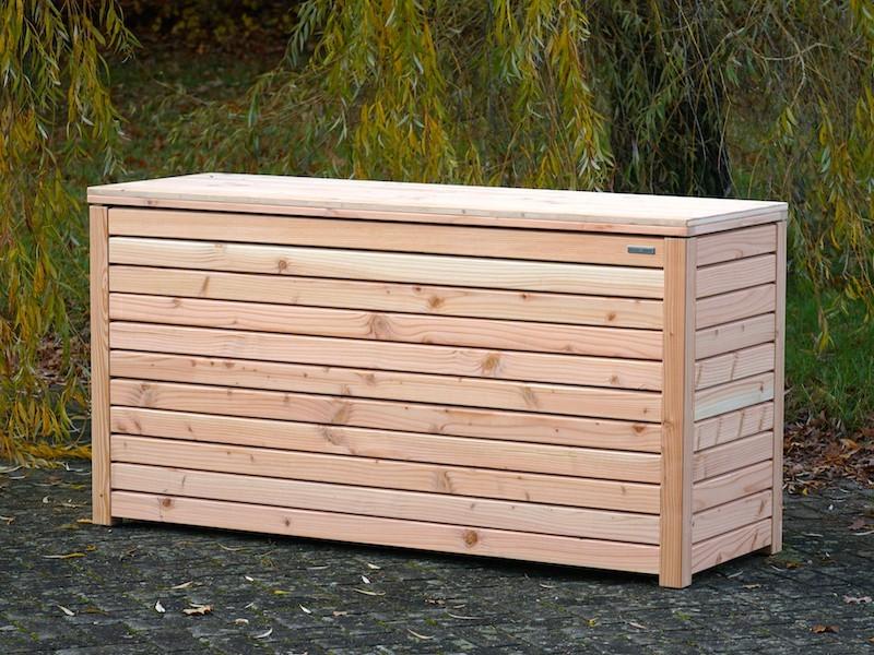 Auflagenbox Kissenbox Kissenbox Auflagenbox Gartenbox Holz