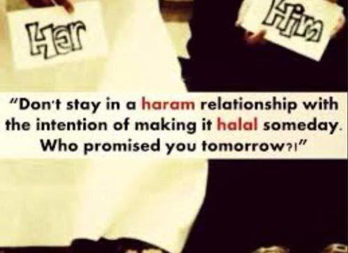 Islam dating site haram)