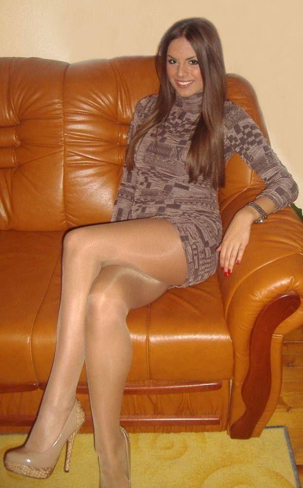 Skinny woman interracial