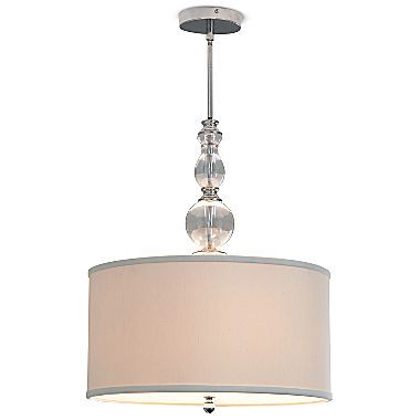 Cindy Crawford Style Pendant Light Jcpenney Morningside