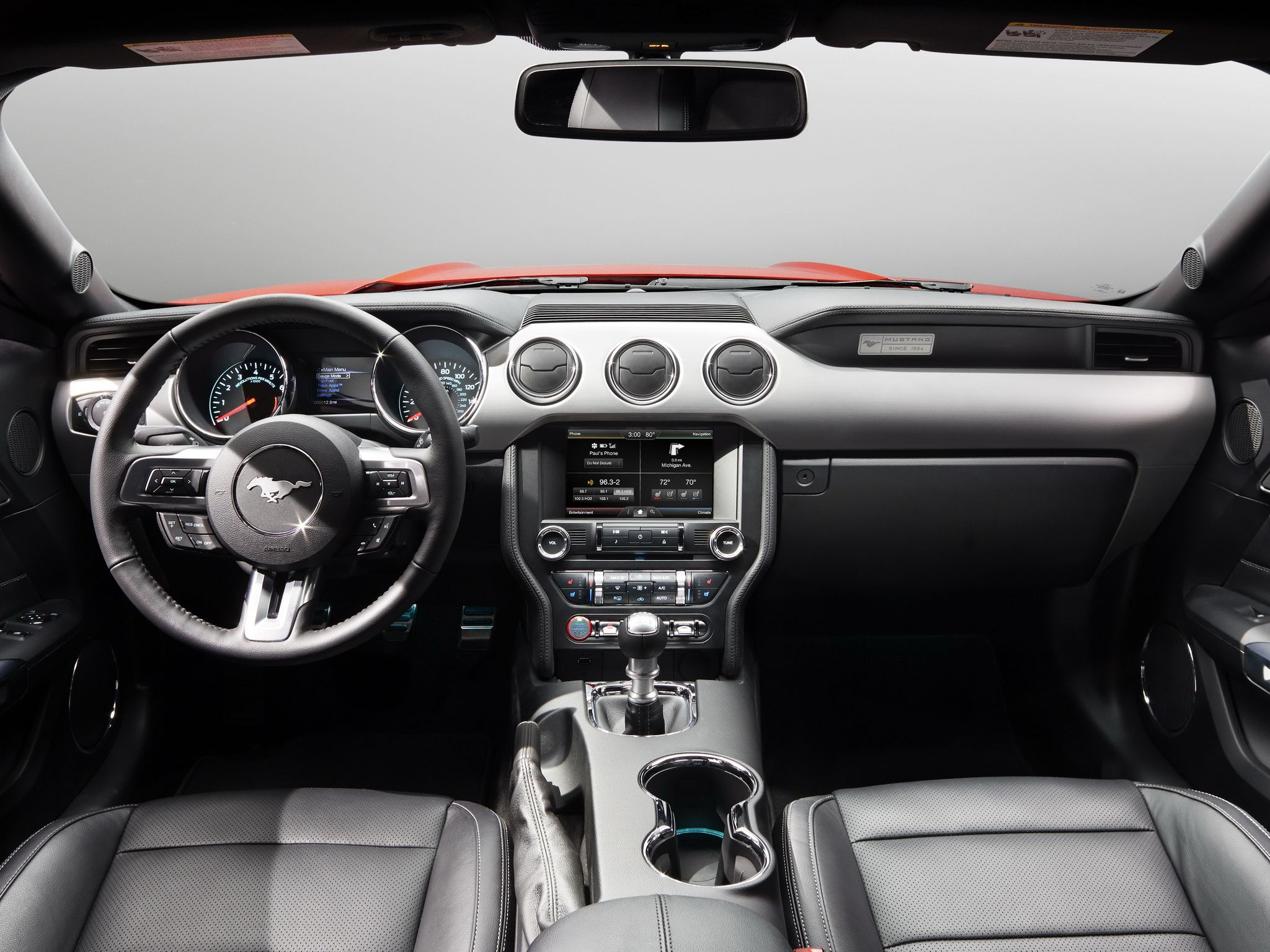 2014 Mustang Interior   Saferbrowser Yahoo Image Search Results