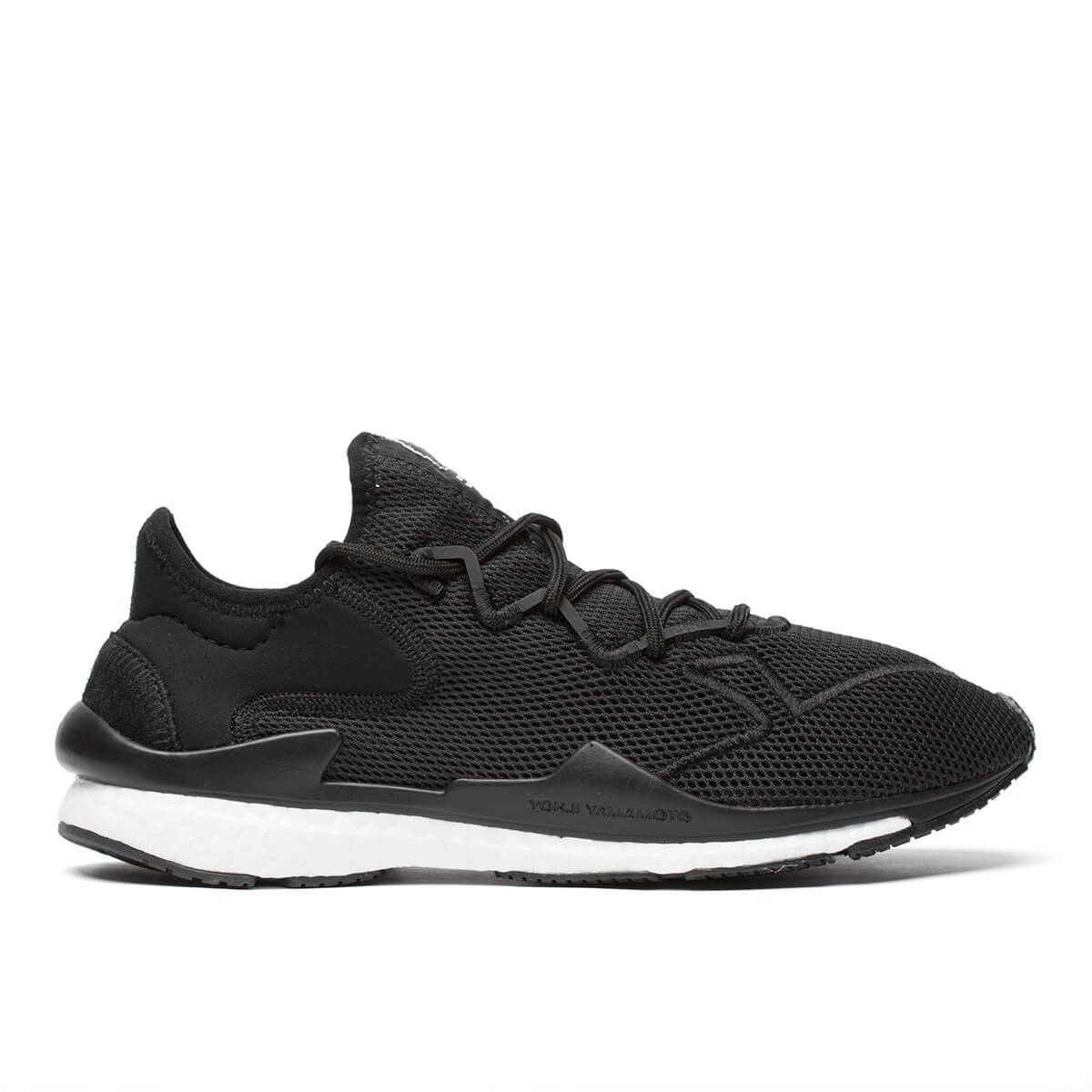 efb55d5b3d1a7 Adizero Runner sneakers from the Pre-Fall 2018 Y-3 by Yohji Yamamoto  collection in black