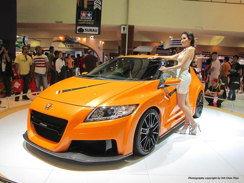 honda crz mugen klims carshow Japan cars, Honda