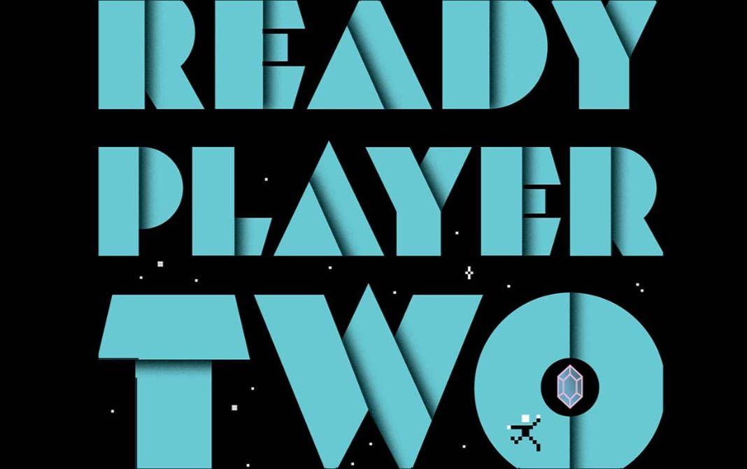 Ready Player Two Story In 2020 Ready Player Two Ready Player One Book Ready Player One