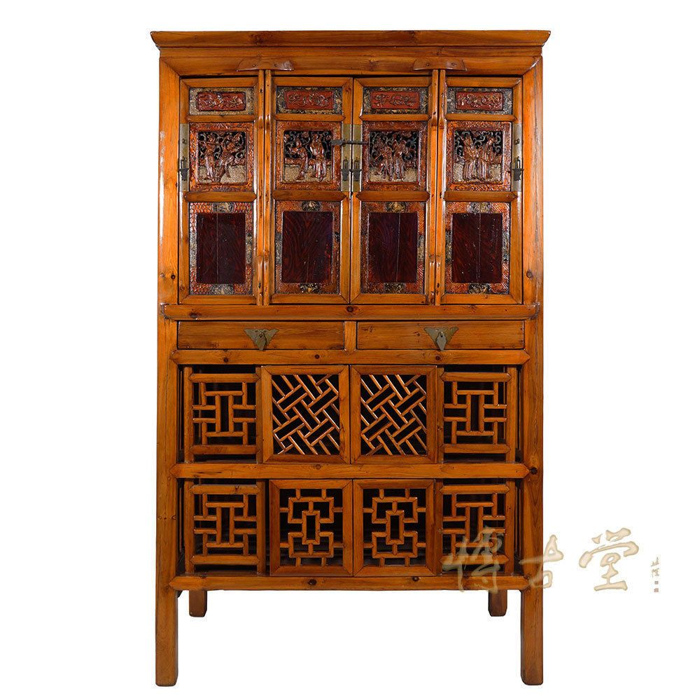 Chinese Antique Kitchen Entertainment Cabinet 15lp31 Antique Kitchen Beautiful Kitchen Cabinets Kitchen Cabinet Remodel