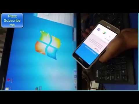 2016 Samsung Frp Lock Remove 100% tested How To FRP Lock Remove