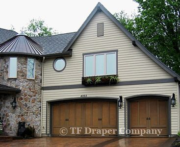 Awesome TF Draper Is A Proud Clopay Certified Garage Door Dealer. Request A Free  Estimate From TF Draper Today!