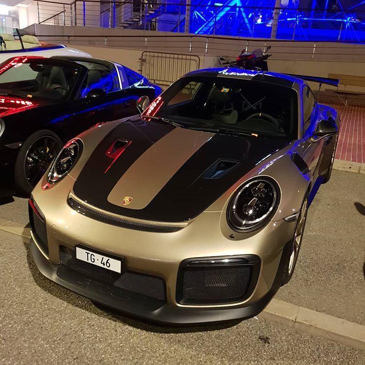 Porsche, Porsche 991, Sports Car