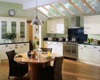 kitchen color ideas cream cabinets colors kitchens green walls colored wall paint with