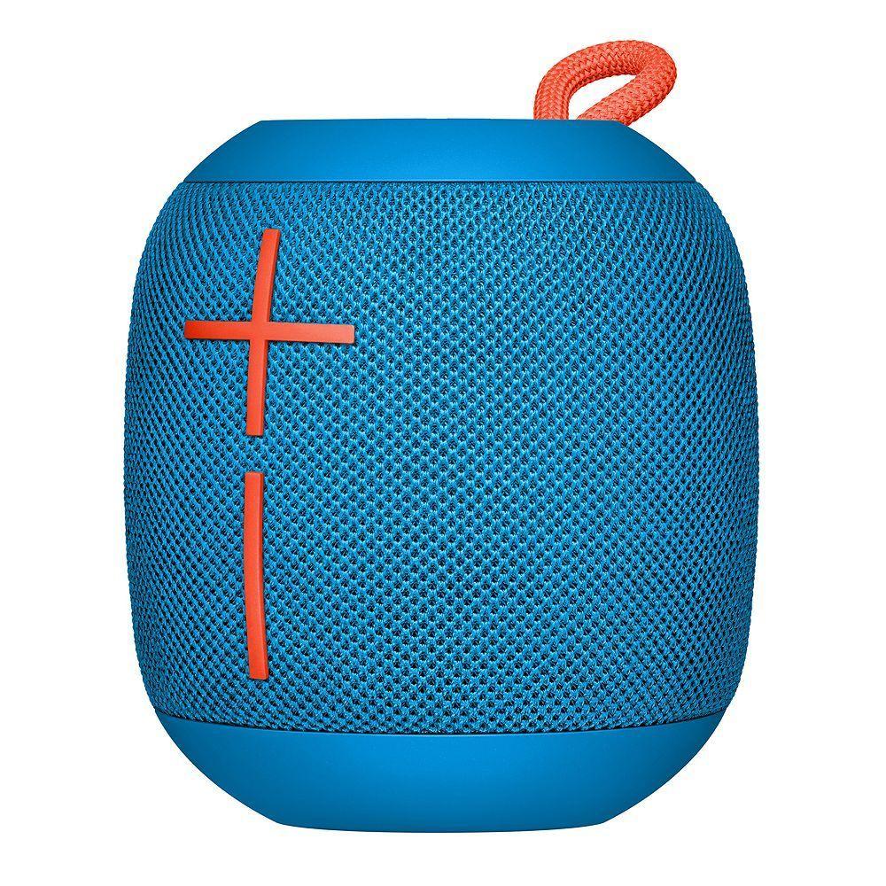 UE Wonderboom Bluetooth Speaker | Products | Wireless