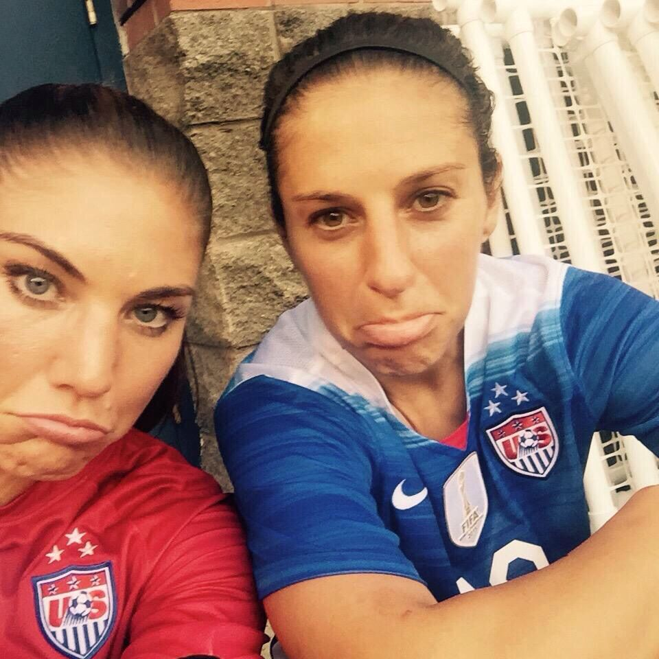 Selfie Hope Solo nude (35 foto and video), Topless, Cleavage, Twitter, butt 2019